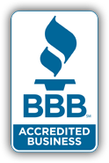 A BBB Accredited Business